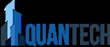QUANTECH – חוסכים לך זמן וכסף בניהול הבניה לוגו